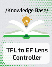 TFL to EF Lens Adapter