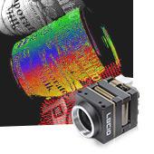 Phoenix Polarization camera