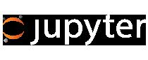 jupyter notebook logo
