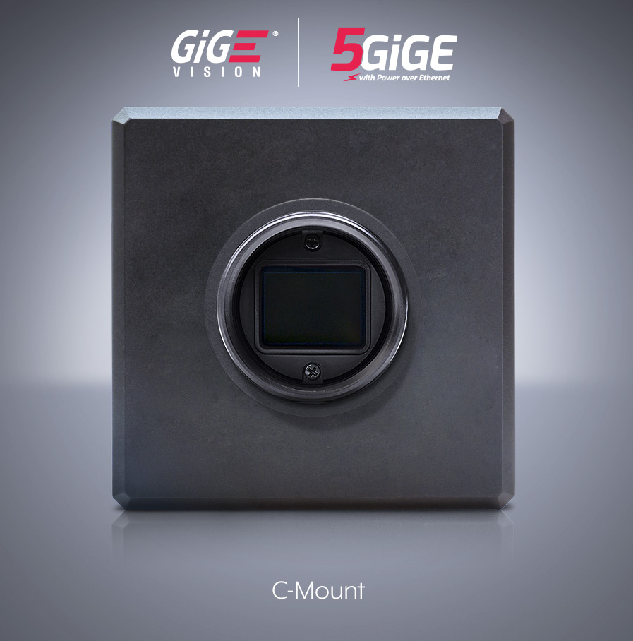 Atlas IP67 5GBase-T 5GigE camera