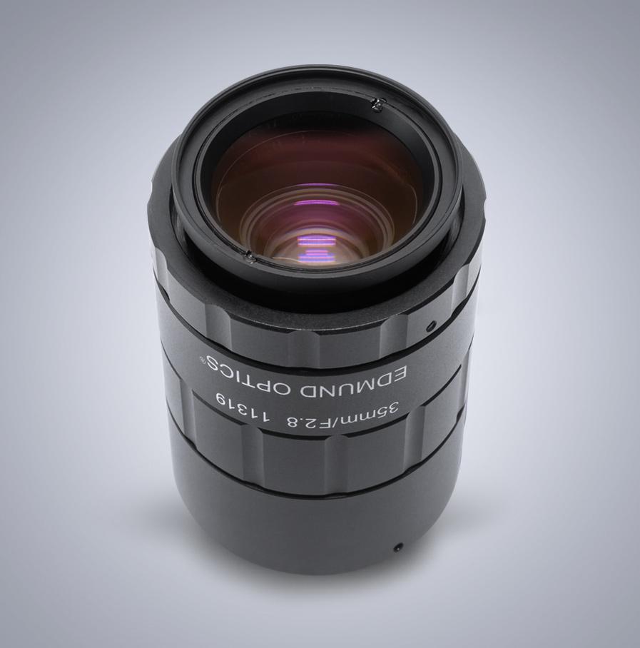 edmund optics 11320 35mm TFL-mount