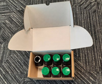 Pill Bottles in Carboard thumbnail