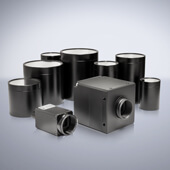 IP67 lens tubes