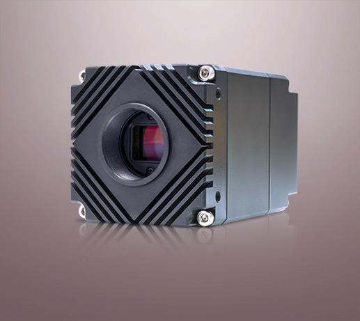 Atlas10 10GigE 10GBASE-T Camera