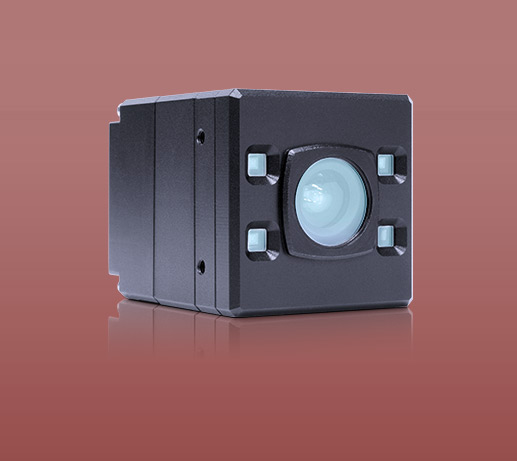 Helios2 3D Time of Flight camera tof