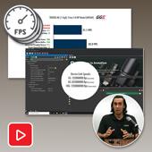 maximize frame rates video tips
