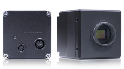 Atlas IP67 5GigE camera front