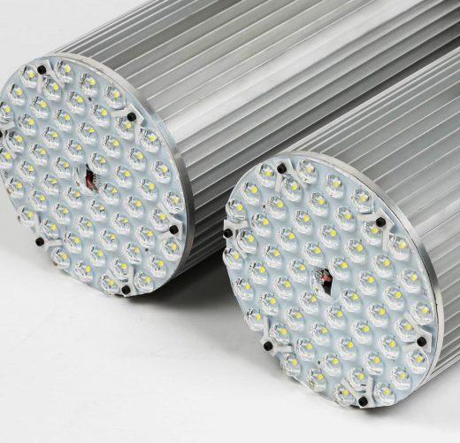LED lighting EMC