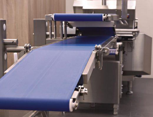 conveyor belt emc