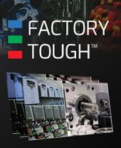 factory tough tech brief