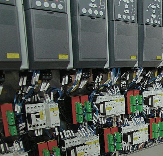 power supplies, emc camera testing