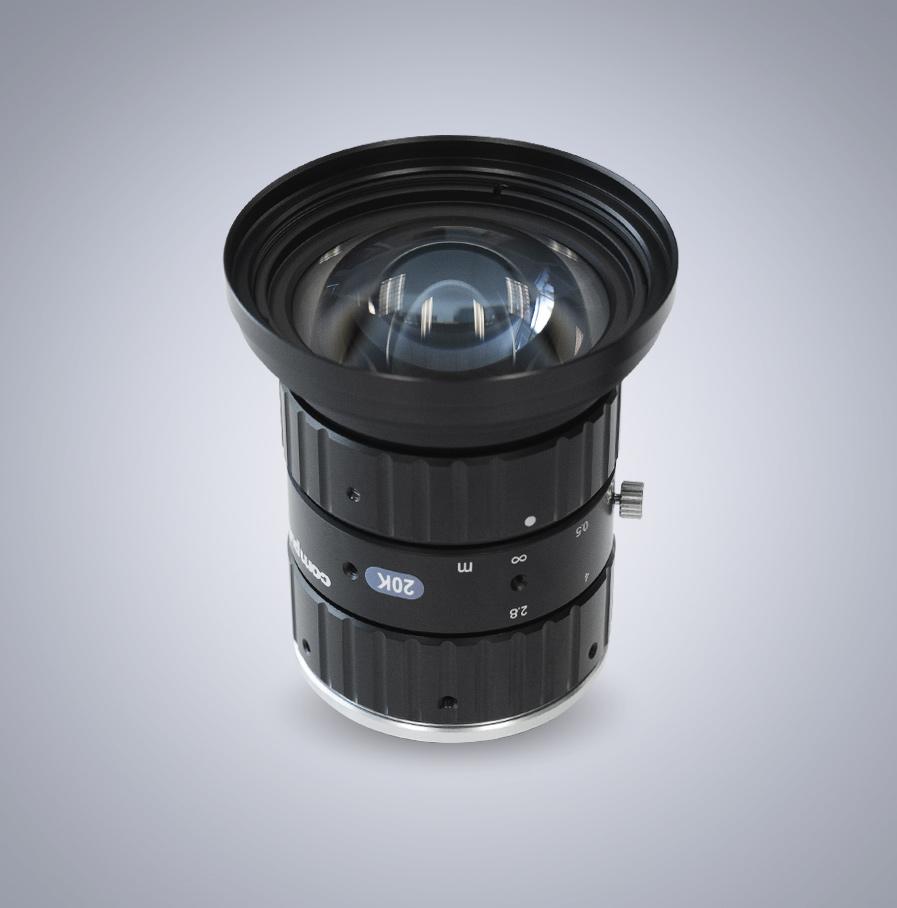 Computar F1228-MPT 12mm Lens