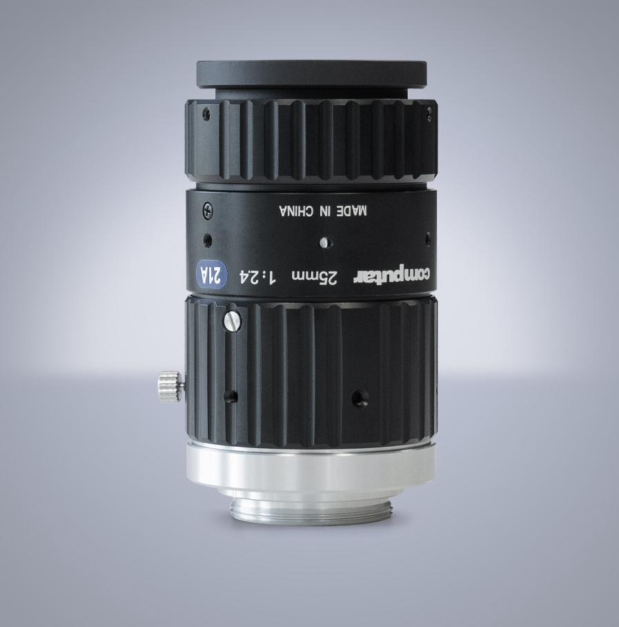Computar F2524-MPT 25mm Lens