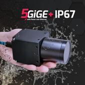 Atlas 5GigE IP67