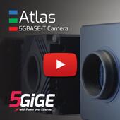 Atlas 5GigE Video