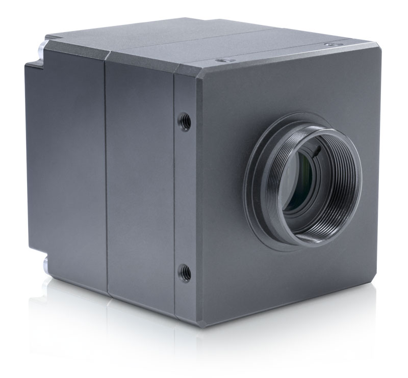 Atlas SWIR Camera - Sony Senswir angle