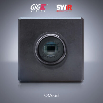 Atlas SWIR Camera - Sony Senswir IMX990 IMX991 Front
