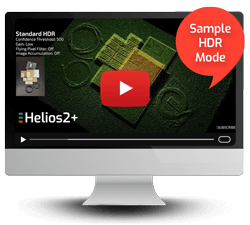 Helios2 Time of Flight camera