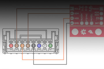 i2c support